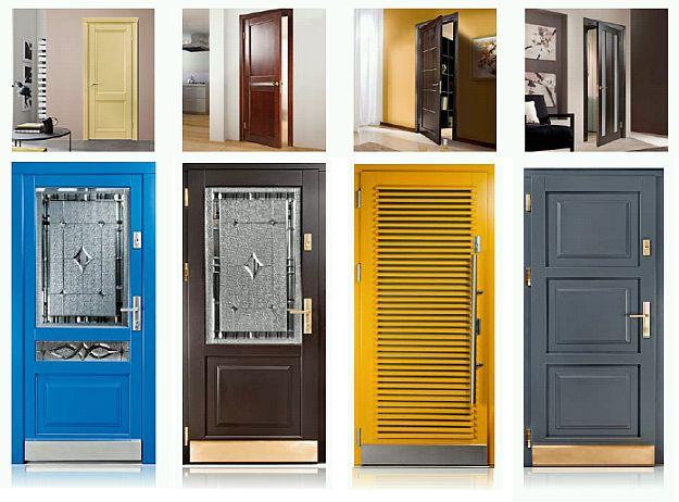 дешевые металлические двери в сзао