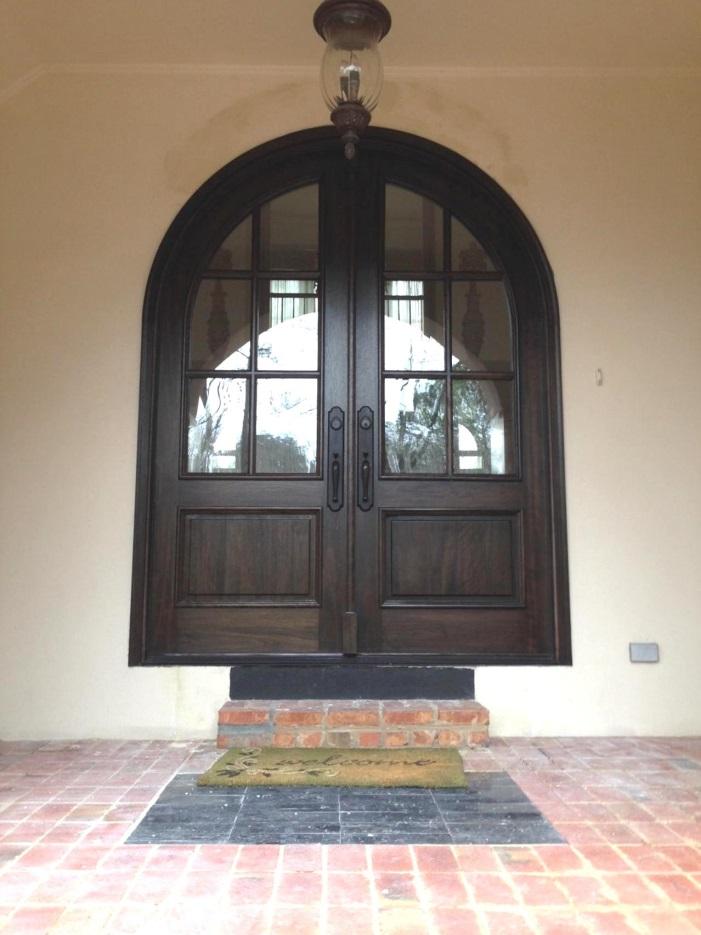 Элитные входные двери для дома