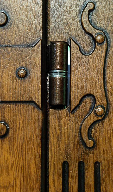 купить и поставить входную дверь в апрелевке