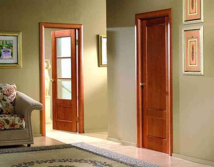 Двери в интерьере все фотографии